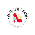 OKIEM ŻONY I MATKI AGENCJA EVENTOWA_logotyp_01_2018_kolor