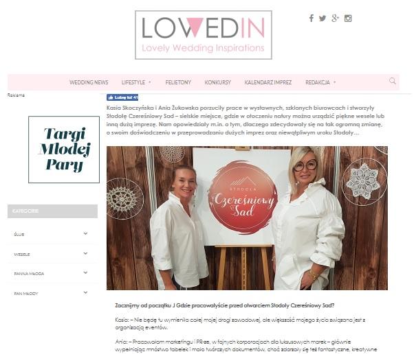 lowedin 1